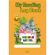 MY READING LOG - MIDDLE LEVEL