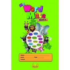 My Word Mate Book 3