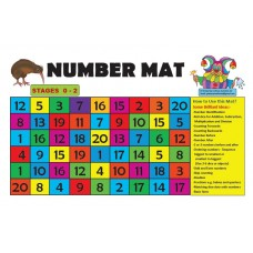 Number Mat Stages 0-2