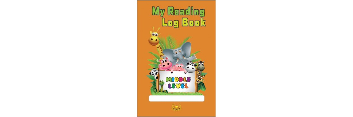 My Reading Log - Middle
